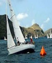 Bequia Easter Regatta from 2nd - 6th April, 2015