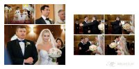 east hamptons ny wedding montauk yacht club bride holty trinity church portrait fall