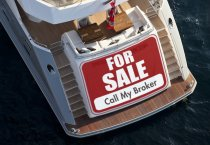 Finding the right yacht broker is essential in the successful sale of your boat.
