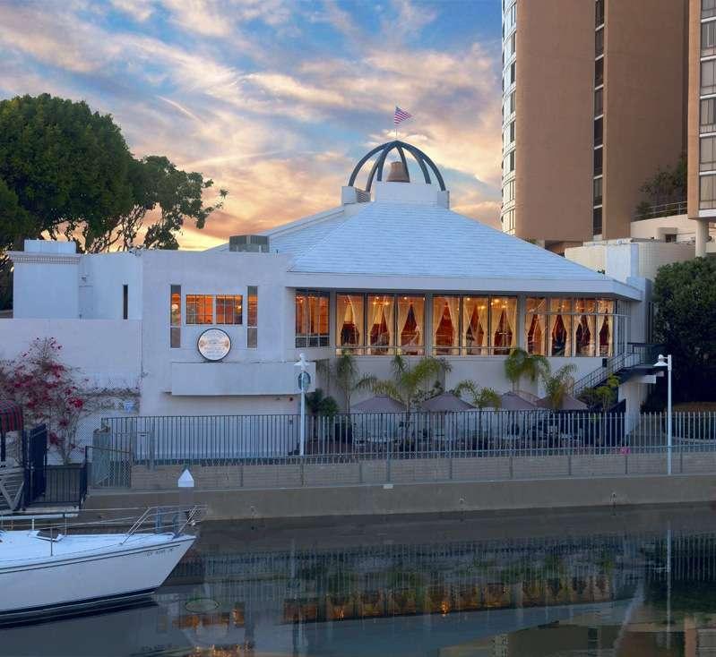 Fantasea Yacht Club Marina Del Rey Sailing