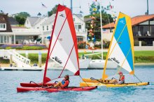 Hobie Cat Mirage Adventure Island Sailboat for Sale