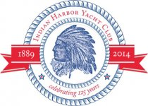 Indian Harbor YC - celebrating 125years