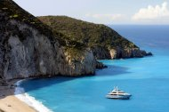 Motor and Power Yacht Charter in Greece