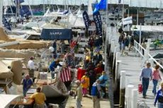 newport international boat show