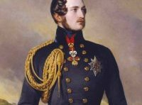 Prince Albert, the first patron of the Henley Royal Regatta, painted by Franz Xaver Winterhalter in 1842