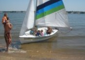 American Sail Sailboats for sale