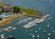 Scituate Harbor Yacht Club