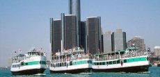 Sightseeing Tours on the Detroit River