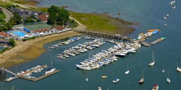 Harbor Yacht Club