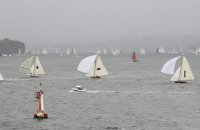Australia Day Sailing Regatta