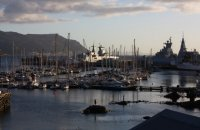 False Bay Yacht Club