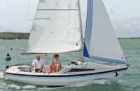 Hawk 20 sailing boats for sale