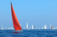 Racing sailing boats for sale