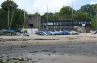 Red Wharf Bay Sailing Club