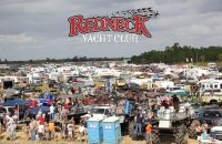 Redneck Yacht Club events