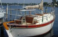 Sailboats to live on for sale