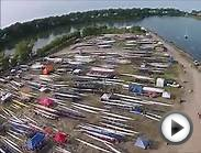 2014 Royal Canadian Henley Regatta Quadcopter 1