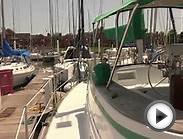 1982 Endeavour 43 sailboat for sale at Little Yacht Sales