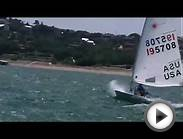 2011 Easter Laser Regatta - full rigs