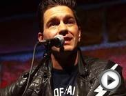 "Andy Grammer ""Fine By Me"" Live at Full Sail University"