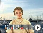 Benjamin Rizkin | Auditioning for Yacht Club Movie