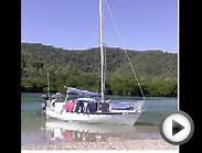 Brisbane to Whitsundays leg 23A Boat Harbour Great Keppel