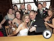 Detroit Yacht Club - Wedding Photography Michigan - Same