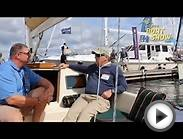 e Sailing Yachts at the 2014 Newport International Boat Show