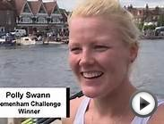 Exclusive look at Finals day at Henley Royal Regatta 2014