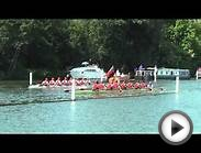 Henley Royal Regatta 2013 - Harvard v Virginia