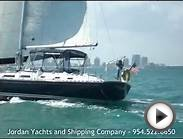 HYLAS 44 / Atlantis / Sailing Boat For Sale / Miami