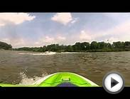Maumee River Redneck Yacht Club 4