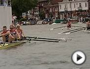 Paralympic rowing squad revealed at Henley Royal Regatta
