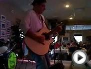 Rob Rigoni at Gig Harbor Yacht Club