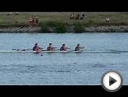 Royal Canadian Henley Regatta - U19 W4+