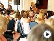 Scituate Harbor Yacht Club Fashion Show 2012 Catwalk on