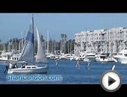 Shari Landon-Showcase: Marina Del Rey Real Estate, Sailing