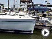 SOLD! 2008 Hunter 36 Sailboat for sale in Texas SOLD!