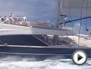 TWIZZLE at the St Barths Bucket Regatta 2014
