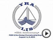 Yacht Racing Association of Long Island Sound 2015