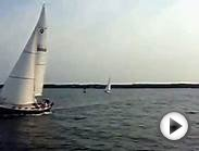 York River Yacht Club Wednesday Night Race, 5-6-2015