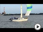 York River Yacht Club Wednesday Night Race 4-29-2015